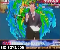 Weatherman Looses It